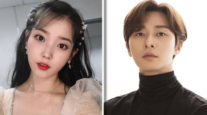 IU confirms filming for movie with Park Seo-joon to start next month