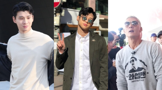 WATCH: Richard Juan meets Korean celebrities during a 'special mission' in Seoul