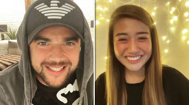 A1 member Ben Adams teaming up with Morissette anew