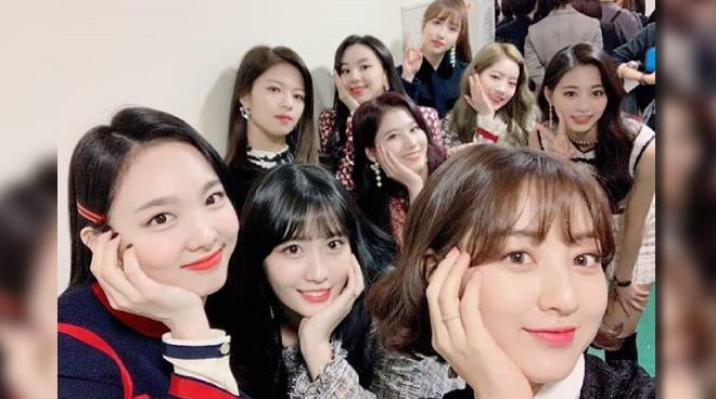 Agency confirms K-Pop group Twice making a comeback