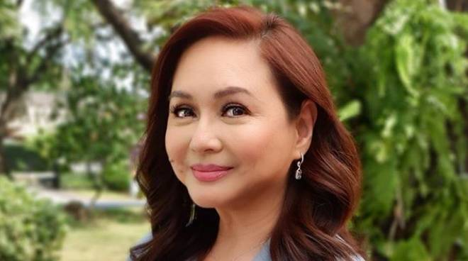 Charo Santos on the entertainment industry post-COVID 19: 'It will be a new normal for all of us'