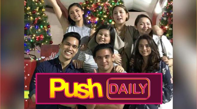 PBB Teen Edition Season 1 housemates, nag-online reunion | PUSH Daily
