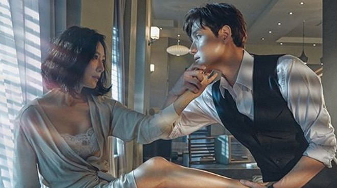 K-Drama Buzz: Why 'The World of the Married' is everyone's newest obsession