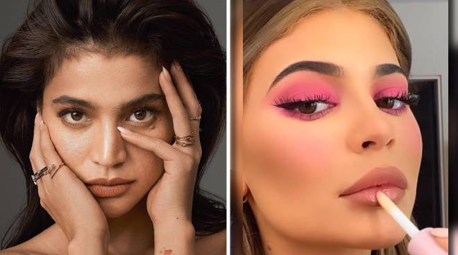 Kylie Jenner look-alike? Anne Curtis reacts
