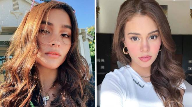 Liza Soberano, Ivana Alawi nominated for 'The 100 Most Beautiful Faces' list by TC Candler