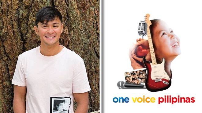Matteo Guidicelli-led fundraiser 'One Voice Pilipinas' raises 13 million pesos