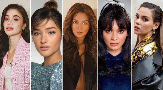 Here are the Top 10 Most followed celebrities in the Philippines on Instagram