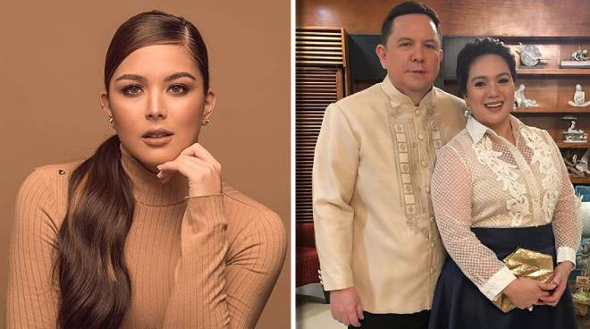 Ria Atayde opens up about her family's experience battling COVID-19