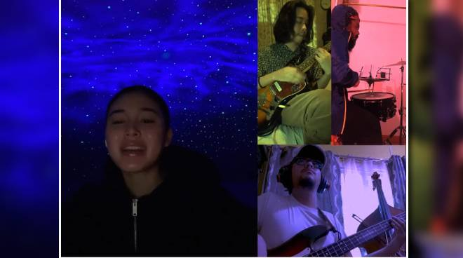 WATCH: Claudia Barretto's cover of OPM classic 'Mr. Disco'