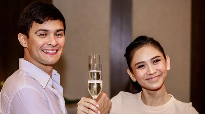 What Matteo Guidicelli realized after getting married to Sarah Geronimo