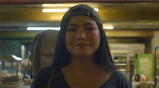 Yeng Constantino releases inspiring music video for 'Dasal'