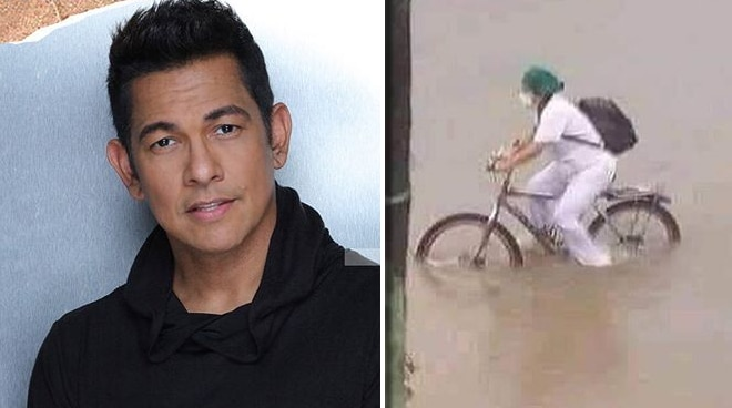 Gary Valenciano on health workers: 'Their voices must be heard and acted upon'