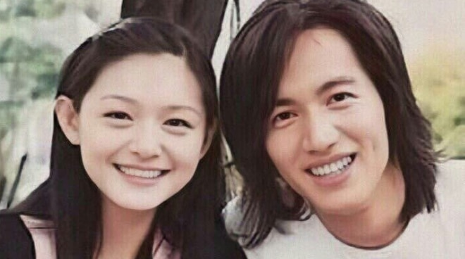 Barbie Hsu tells 'Meteor Garden' co-star Jerry Yan: 'Who are you dating behind my back?'