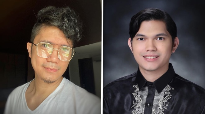 LOOK: Vhong Navarro's son graduates from college