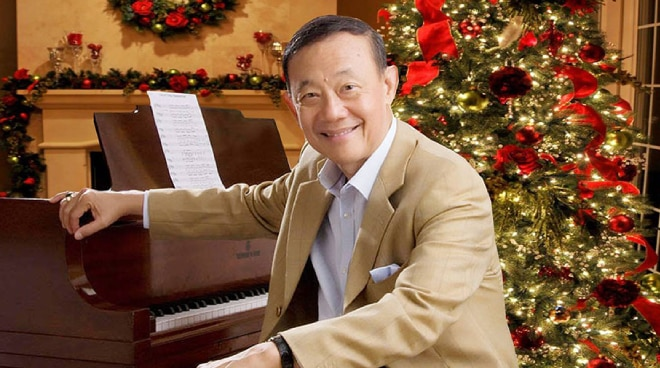 READ: What Jose Mari Chan hopes for and prays for this coming Christmas season