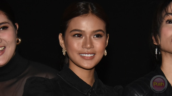 Maris Racal's advice to those watching 'Block Z', 'It's going to be a fun ride!'