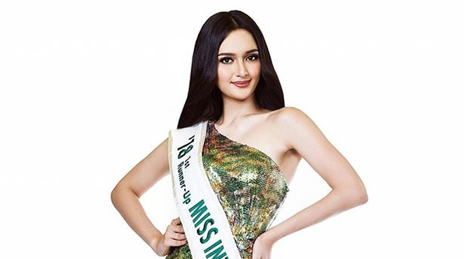Ahtisa Manalo explains decision not to push through with Miss Universe Philippines application