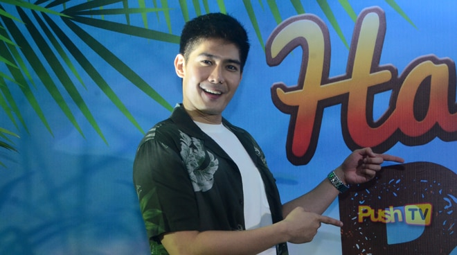 Robi Domingo admits he is a 'clingy' boyfriend to Maiqui Pineda