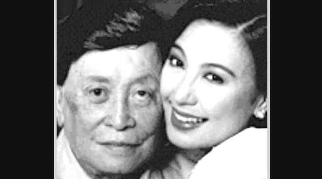 Sharon Cuneta posts touching birthday message for late dad