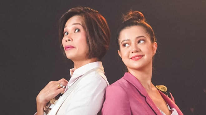 """LOOK: First look at Pokwang, Sue Ramirez in Regal Films' """"Mommy Issues"""""""