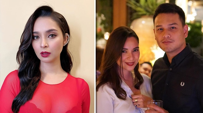 EXCLUSIVE: Ryza Cenon on ex-boyfriend Cholo Barretto: 'To be honest, we're not friends'