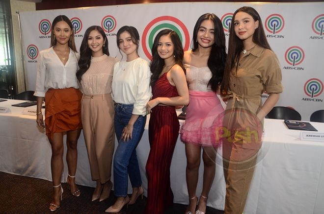 Rise Artists is the talent agency arm of ABS-CBN Films.