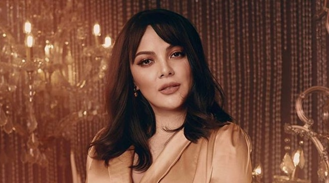 KC Concepcion to launch own YouTube channel