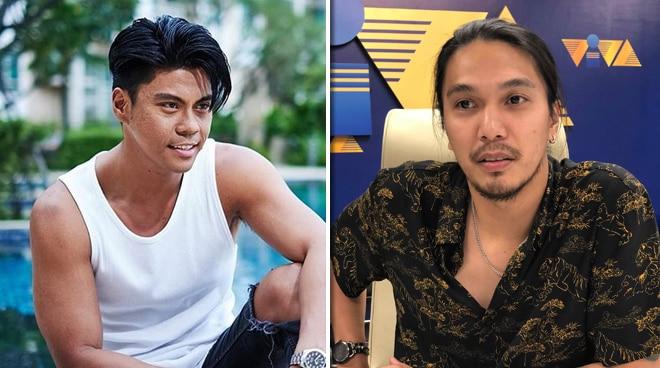 Benj Manalo reacts to possible rivalry nila ni Jerald Napoles sa Viva