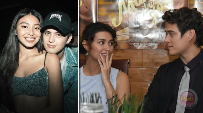 LizQuen on JaDine breakup: 'It's just sad'