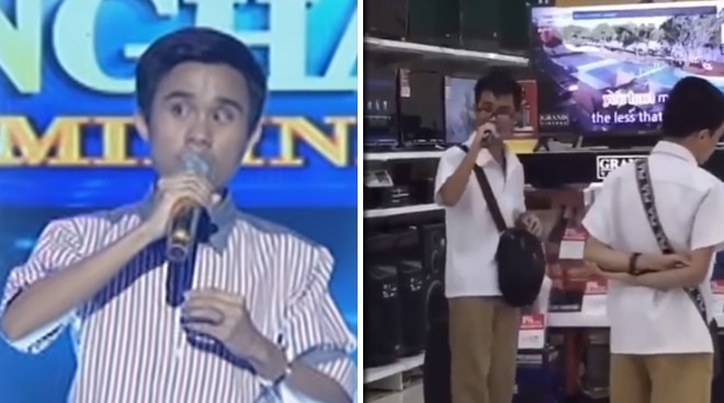 After Sam Smith, viral Pinoy student impresses Kelly Clarkson, Niall Horan, Nicole Scherzinger, and more international celebs