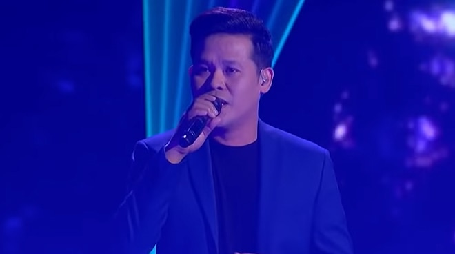 WATCH: Marcelito Pomoy sings 'Beauty and the Beast' in the 'AGT' finale