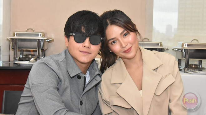 "Kathryn Bernardo and Daniel Padilla to shoot new movie ""After Forever"" in San Francisco"