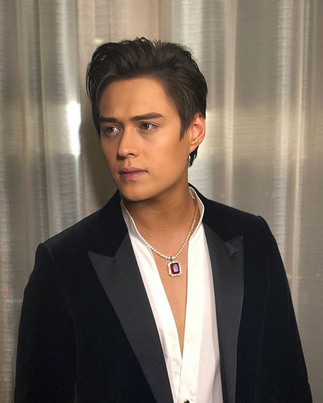 Photo credit: @enriquegil17 on Instagram