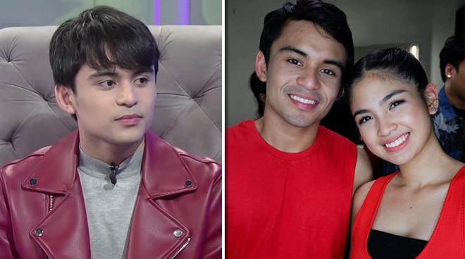 Jimuel Pacquiao admits breakup with Heaven Peralejo was tough