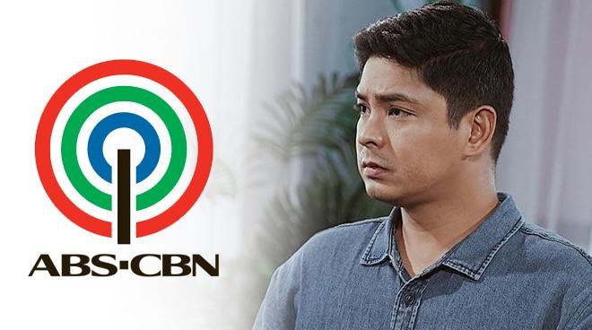 Coco Martin, nagpahayag ng suporta sa ABS-CBN