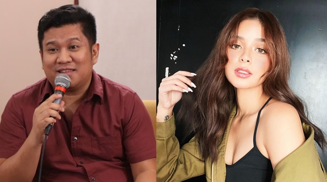 'James and Pat and' Dave director Theodore Boborol on Loisa Andalio: 'It was destined to be her role'