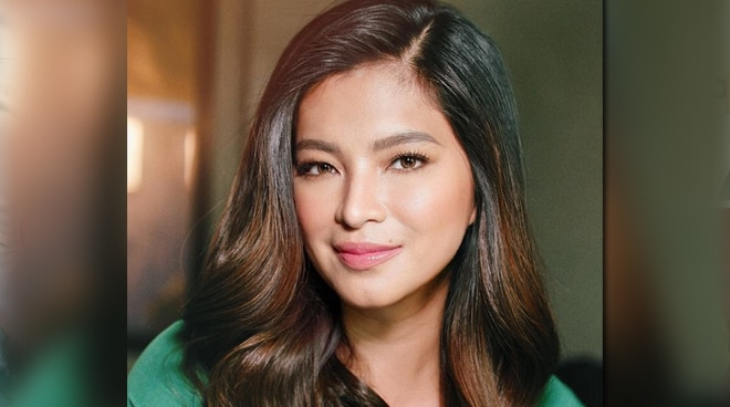 Angel Locsin explains why she refused to sign her ABS-CBN contract