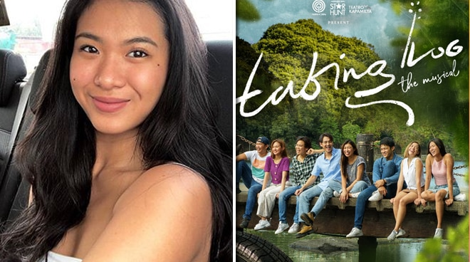 Lou Yanong is excited to be part of 'Tabing Ilog the musical'