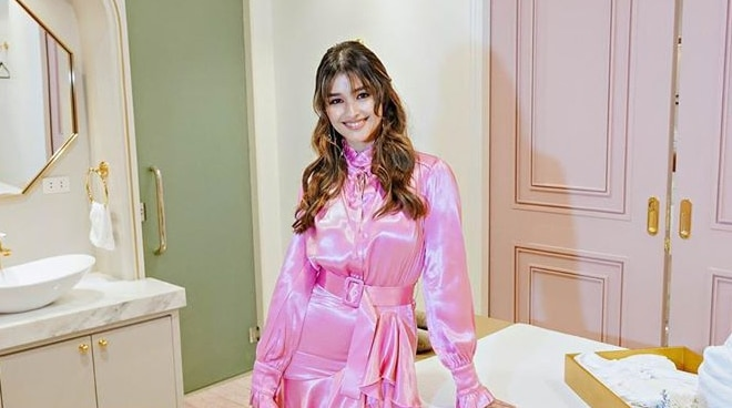 Liza Soberano on being a business owner: 'There's always a scare that you might disappoint a client'