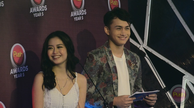 Former PBB housemates Ashley Del Mundo, Tan Roncal prep up for acting projects