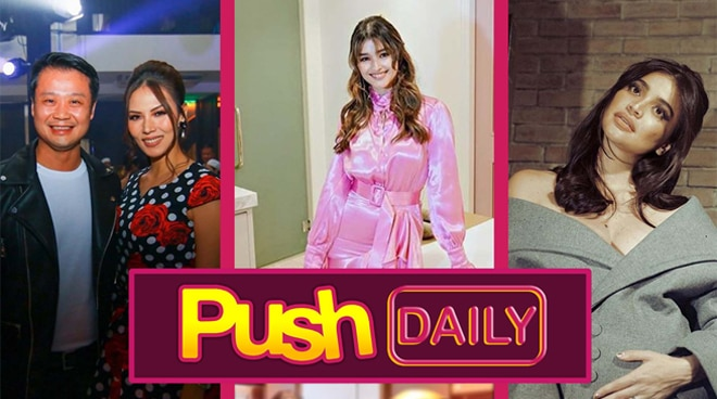 Bianca Manalo, Liza Soberano and Anne Curtis | Push Daily Top 3