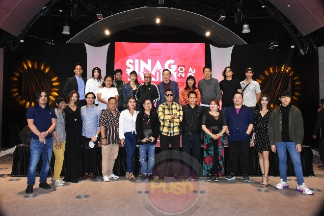 Sinag Maynila 2020 movies to be screened in selected cinemas starting March 17 to 24.