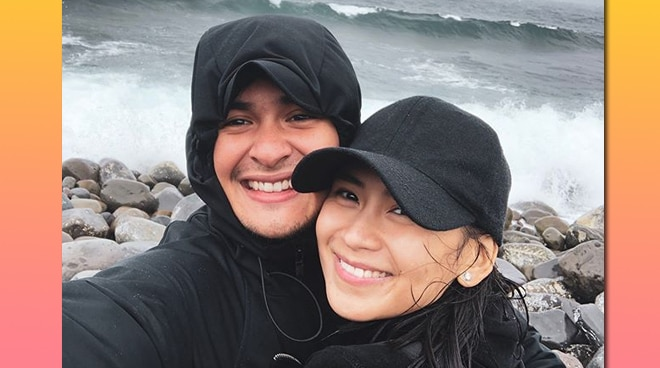 Matteo Guidicelli gets into an altercation after accusing man of leaking details of wedding to Sarah Geronimo
