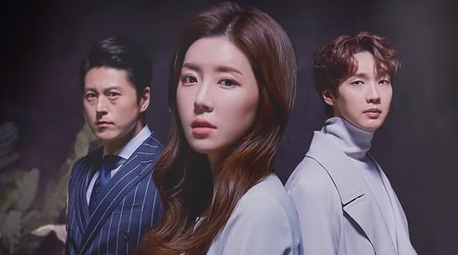 Meet the lead stars of the hit Koreanovela 'Love in Sadness'