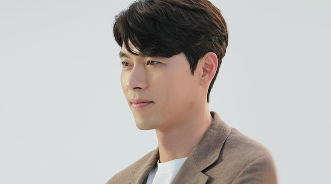 'Crash Landing On You' star Hyun Bin asks followers to be health conscious after nCov19 outbreak