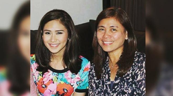 Sarah's mother allegedly made a scene at her daughter's wedding: 'May shouting na naganap. Talagang inaawat'