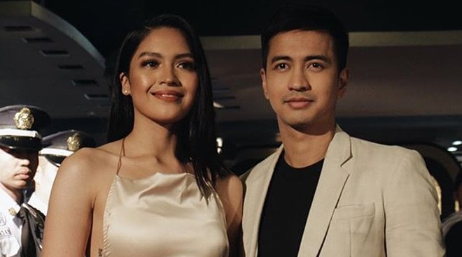 RK Bagatsing urges fans not to post spoilers of his film 'Us Again'