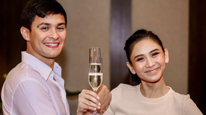 Matteo Guidicelli on getting married to Sarah Geronimo: 'It is the best days of my life!'