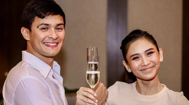 'Nothing will ever defeat pure honest love': Matteo Guidicelli breaks silence on controversial wedding