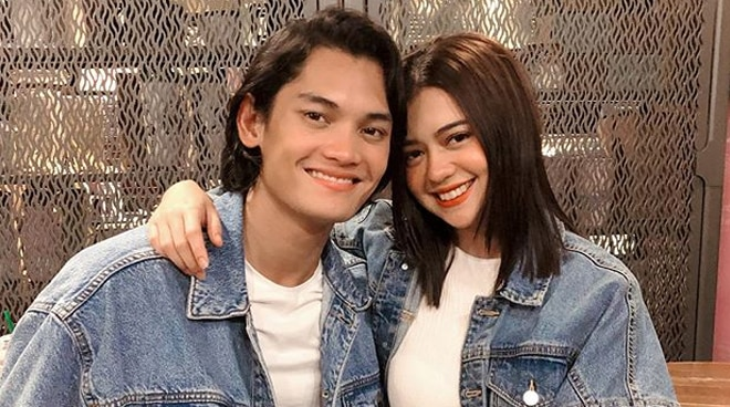 Sue Ramirez linked to 'Kid Alpha One' co-star Javi Benitez